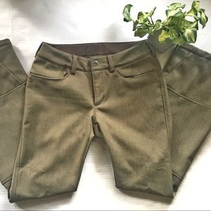 NWOT Women's  The North Face Twill Snow Pants